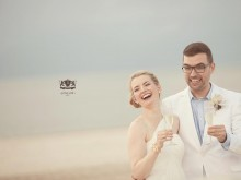 Wedding Day of Gudrun & Jokull – Four Seasons Langkawi