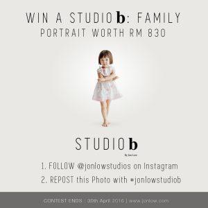 studiob_instagrampromo